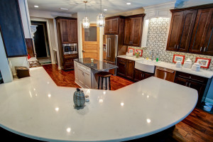 Carrara Kitchen
